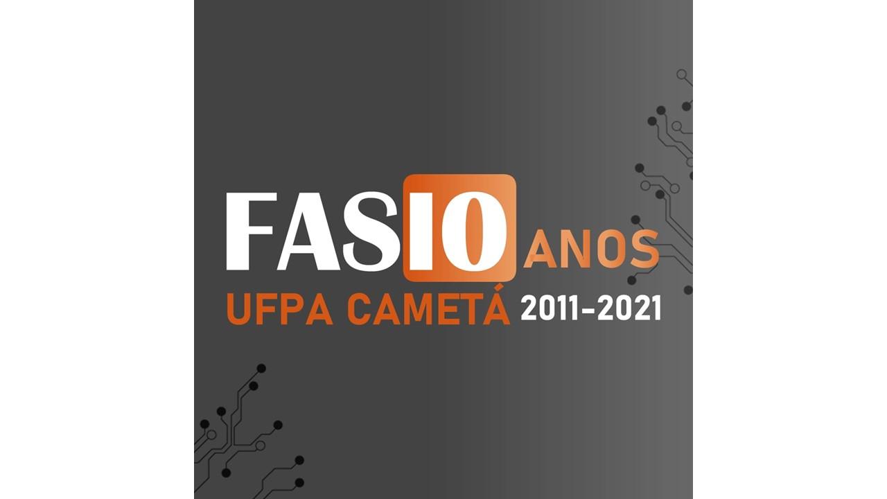 10 anos do curso de Sistemas de Informação no Campus Universitário do Tocantins/Cametá.